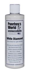 Poorboy's White Diamond (473ml)