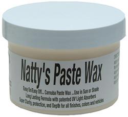 Poorboy's Natty's Paste Wax
