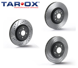 Tarox Front Brake Discs - Volkswagen Up!