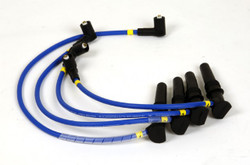 Magnecor HT Leads - VW Jetta Mk2 - 1.6 / 1.8 8V
