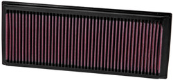 K&N Panel Filters - Volkswagen Caddy 2K
