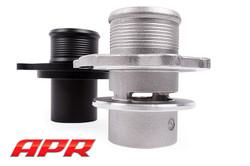 APR 1.8T & 2.0T Turbo Muffler Delete