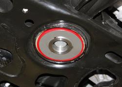 Neuspeed Engine Torque Arm Insert