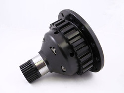 Wavetrac Differential - For 4WD DSG VAG 02E Transmission