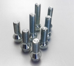 M12 Longer Wheel Bolts For Wheel Spacers (Tapered)