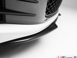ECS Tuning - Carbon Fiber Front Lip Spoiler