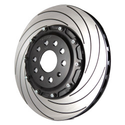 Tarox Bespoke Front Brake Discs - 5x100 - 323mm VAG Fitment