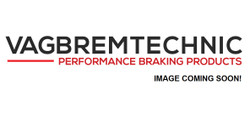 Vagbremtechnic Direct Replacement 2-Piece Front Brake Discs - Audi RS4 (B7)