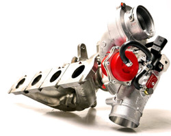 The Turbo Engineers - TTE420 Hybrid KO4 Turbo Charger