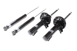 Racingline Performance Damper Kit - 55mm Front Strut Diameter