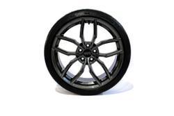 VWR R360 8.5J x 19inch Alloy Wheels - Gunmetal