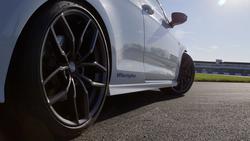 VWR R360 8.5J x 19inch Alloy Wheels - Gunmetal