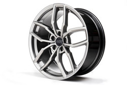 VWR R360 8.5J x 19inch Alloy Wheels - Silver Finish