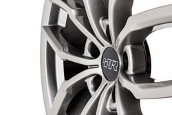 Racingline Performance R360 Alloy Wheel - Silver Finish