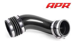 APR Carbon Intake Pipe - EA888 Gen 3 1.8TFSI / 2.0TFSI