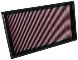 K&N Panel Filter - Audi RS3 8V