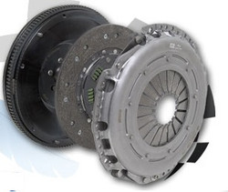 Sachs Performance Single Mass Flywheel & Clutch Kit for Scirocco 'R'