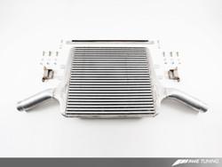 AWE Tuning Audi B8/B8.5 2.0T Front Mounted Intercooler Kit
