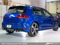 AWE Tuning Mk7 Golf 'R' SwitchPath Exhaust System