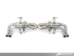 AWE Tuning Audi R8 V10 (2010-2013) SwitchPath Exhaust System