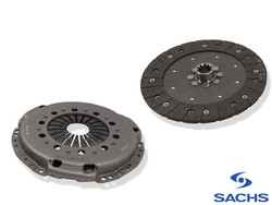 Sachs Performance Clutch Kit for Scirocco 2.0TSI 'GT'