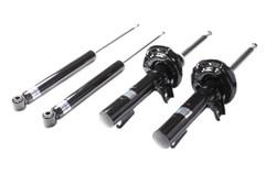 Racingline Performance Spring and Damper Kit - Golf Mk5