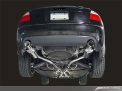 AWE Tuning S4 B7 4.2 Track Edition Exhaust