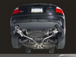 AWE Tuning S4 B6 4.2 Touring Edition Exhaust