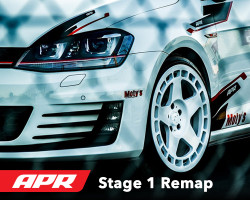 APR Stage 1 Remap - 1.8 TFSI Gen3 192bhp Engines