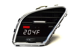P3 VIDI Gauge for Audi A4, S4 and RS4 B8
