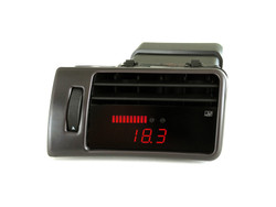 P3 VIDI Gauge for Audi A6 and S6 C5