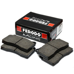 Ferodo Racing DS2500 Front Brake Pads - Audi A3 8P '2.0TFSI' and '2.0TDI'
