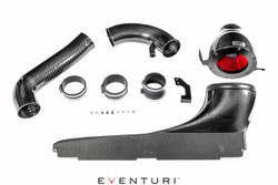 Eventuri Carbon Fibre Intake System - Audi RS3 8V (Pre-Facelift)
