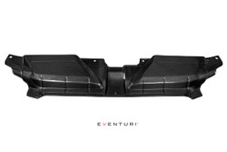 Eventuri Carbon Fibre Slam Panel Cover- Audi RS5 (B8) 4.2FSI