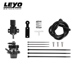 Leyo Motorsport Blow off Valve Kit - EA888 Gen 3