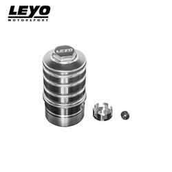 Leyo Motorsport Aluminium Oil Filter Housing - EA888 Gen3