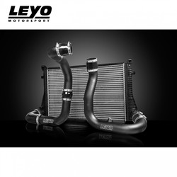 Leyo Motorsport Charge Pipe Kit - EA888 Gen3 Engines (INTERCOOLER NOT INCLUDED)