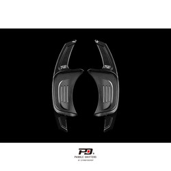 PD Billet Paddle Shift Extensions - Mk7 Golf