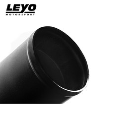 Leyo Motorsport Throttle Pipe - Audi RS3 8V (Pre-Facelift)