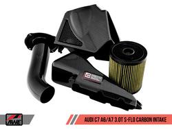 AWE Tuning S-FLO Intake kit - A6/A7 - C7 3.0TFSI