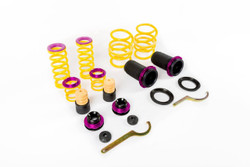 KW Height Adjustable Spring System - RS3 8V Saloon and Sportback
