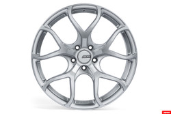 APR Flow Formed Alloy Wheel 19x8.5 5x112 - Hyper Silver