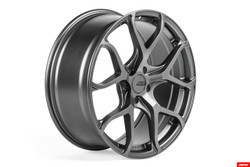 APR Flow Formed Alloy Wheel 19x8.5 5x112 - Gunmetal Grey