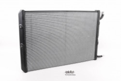 Forge Chargecooler Radiator Upgrade - Audi RS6 and RS7 (C7)