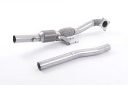 Milltek Downpipe Options for Audi A3 (8P) 1.8TSI