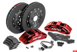APR Big Brake Kit - 350x34mm - For MQB Cars