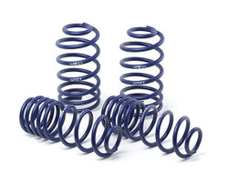 H&R 25-30mm Spring Kit - Audi RSQ3