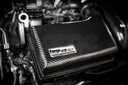Forge Motorsport Carbon Fibre Intake Kit - 1.4TSI MQB Cars
