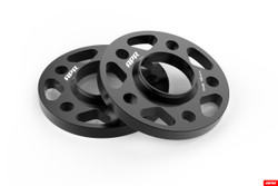 APR Wheel Spacers - 5x112 PCD - 57.1mm Centre Bore (Pair)
