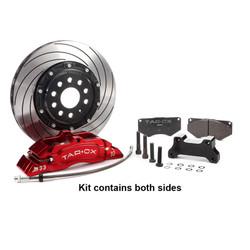 Tarox Front Big Brake Kit - Audi S1 - 330x26mm 2 piece